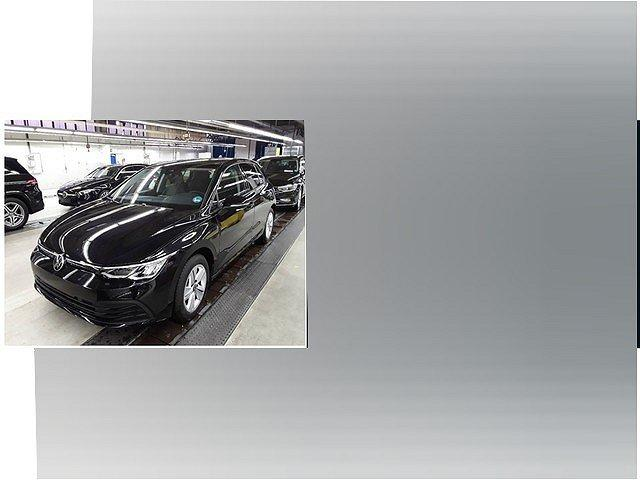 Volkswagen Golf - 8 VIII 2.0 TDI DSG Life ACC LED Navi App DAB+
