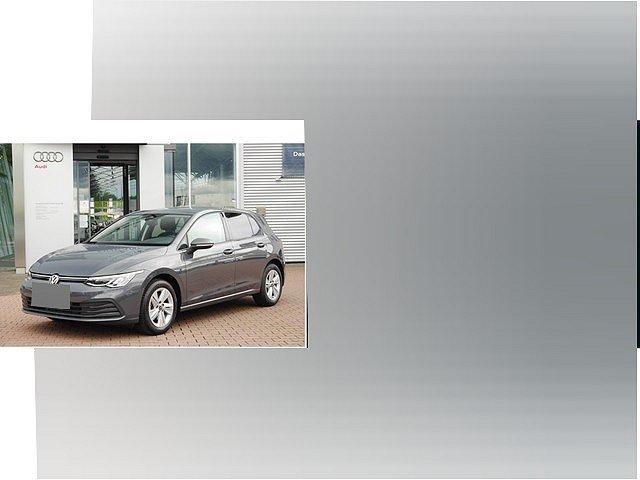 Volkswagen Golf - 8 VIII 1.5 TSI Life ACC Navi Travel Assist Ap