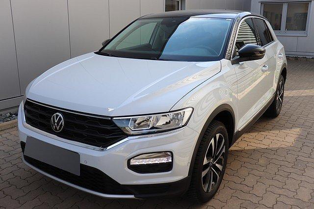 Volkswagen T-Roc - 1.5 TSI United Navi,Standhz.,LM17,Parklenk.,