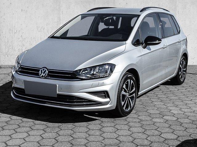 Volkswagen Golf Sportsvan - 1.0 TSI IQ.DRIVE NAVI ALU