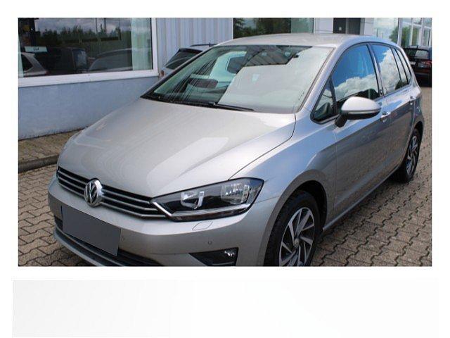 Volkswagen Golf Variant - Sportsvan 1.6 TDI (BlueMotion Technology)