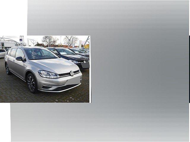 Volkswagen Golf Variant - 7 VII 1.5 TSI DSG IQ.Drive ACC Standh