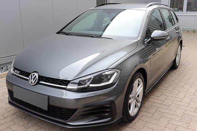 Volkswagen Golf Variant - VII 2.0 TDI DSG GTD Navi,ACC,LED