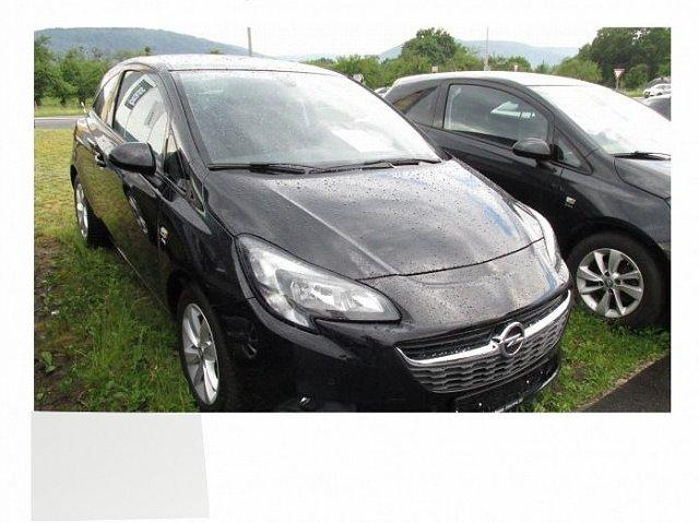 Opel Corsa - E 1.2 Active (EURO 6d-TEMP)