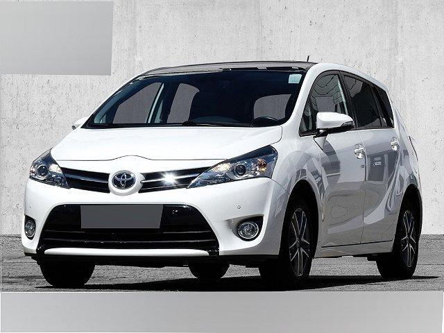 Toyota Verso - SkyView Edition 1.8 7-Sitzer Rückfahrkam. Panorama LED-hinten Multif.Lenkrad