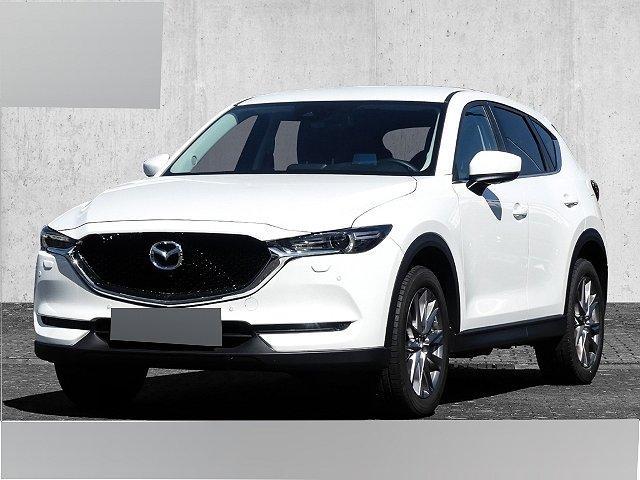 Mazda CX-5 - Kangei AWD 2.0 SKYACTIV-G 165 EU6d-T LED Navi Keyless Dyn. Kurvenlicht HUD Rückfahrkam.