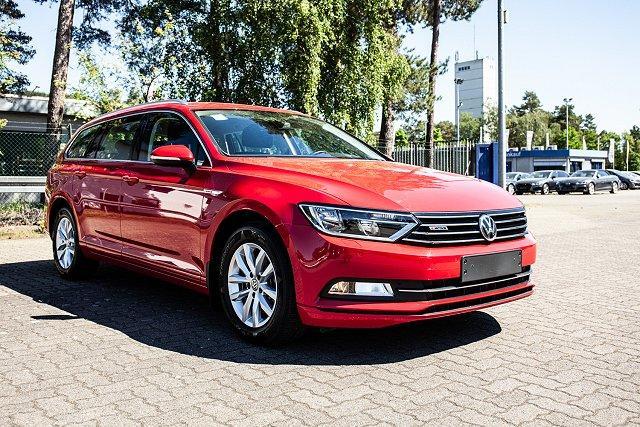 Volkswagen Passat Variant - 1.4 TSI *4-MOTION*/STHZ/ACC/*AHK*