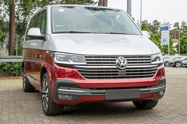 Volkswagen T6 Multivan - (T6.1)*CRUISE*2.0 TDI/DCC/AHK/UPE:77