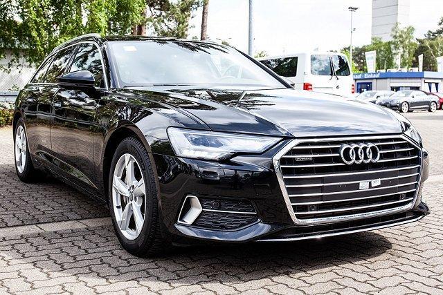 Audi A6 allroad quattro - Avant*SPORT*45 TDI*quat*TIPT*AHK/VIRT/UPE:79