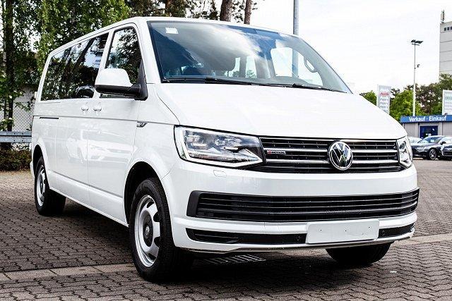 Volkswagen T6 Caravelle - COMFORT TDI *DSG*4-MO*LANG*+AHK/LED