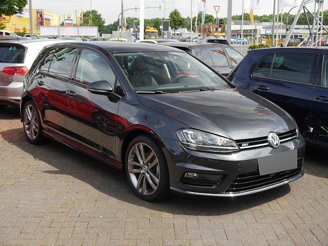 Volkswagen Golf - 7 VII 2.0 TDI Allstar 2x R-line Xenon ACC Rea