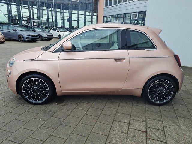 Fiat 500 - 3+1 'la Prima'