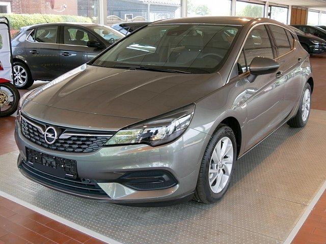 Opel Astra - K 1.4 Turbo Elegance