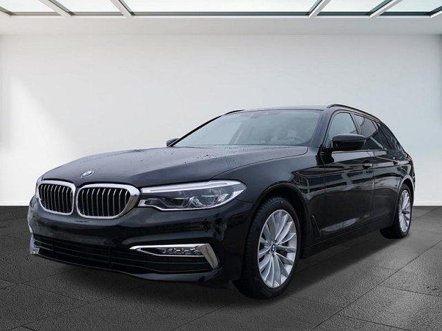 BMW 5er - 540d xDrive Touring Luxury Line Innovationsp.