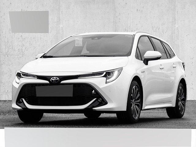 Toyota Corolla Touring Sports - 1.8 Hybrid Team Deutschland Technik-Pkt