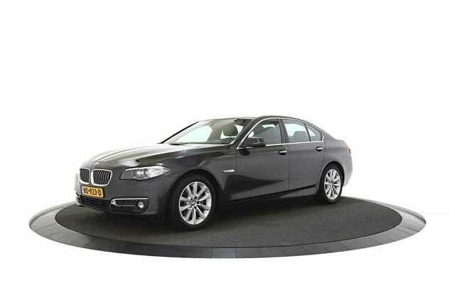 BMW 5er - 520 520d Corporate Lease Executive