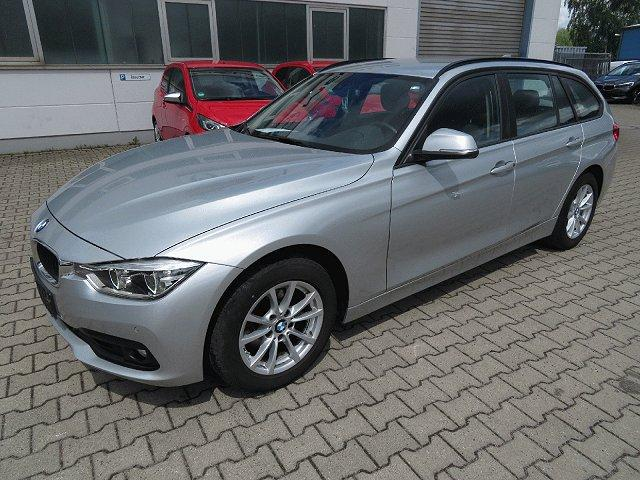 BMW 3er Touring - 318 d Touring*Navi*PDC*AHK*LED*Sitzheizung*