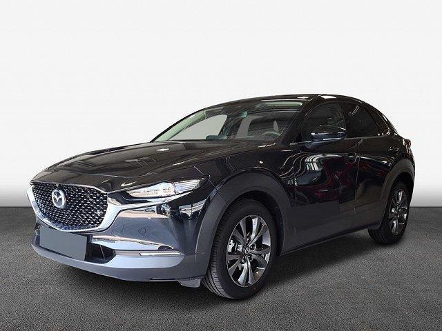 Mazda CX-30 - SKYACTIV-X 2.0 M-Hybrid Aut. SELECTION 132 kW, 5-türig