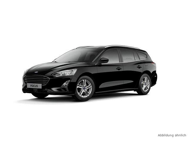 Ford Focus Turnier - 1.0 EcoBoost Start-Stopp-System COOLCONNECT