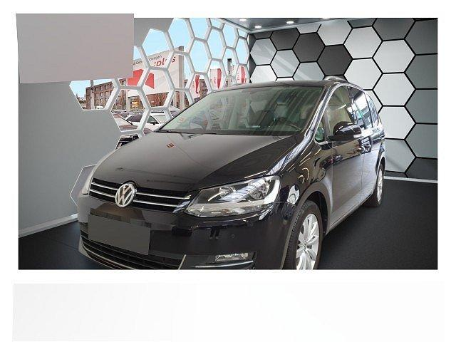 Volkswagen Sharan - 1.4 TSI Highline