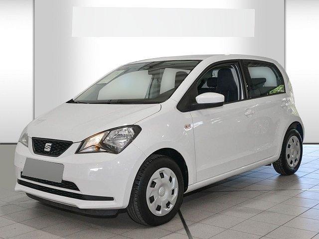 Seat Mii - Style 1.0 Klima*Sound-System*Elektrik-P.*Sport-Lenkrad