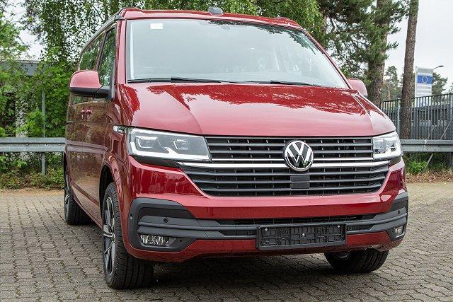 Volkswagen T6 California - (T6.1)*BEACH TOUR*DSG*204PS*SOFORT