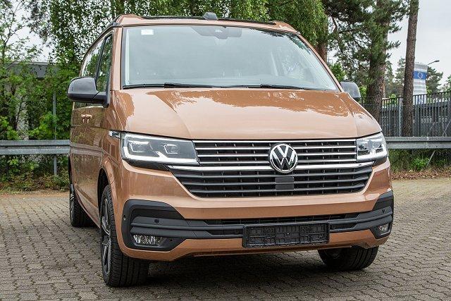 Volkswagen T6 California - (T6.1)*BEACH EDITION*DSG*SOFORT*