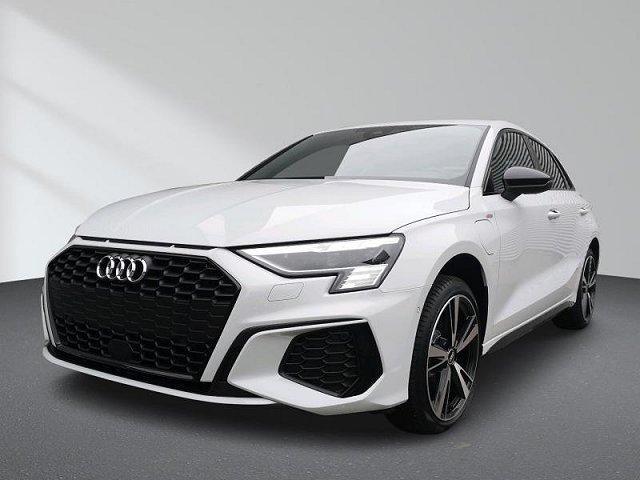 Audi A3 Sportback - S line 40 TFSI e tronic HUD LED BO HYBRID
