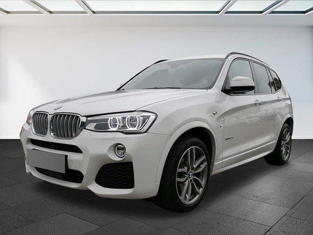 BMW X3 - xDrive30d Sport-Aut. M Sport