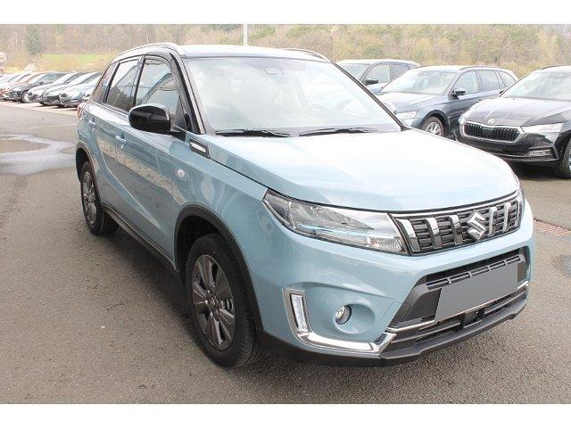 Suzuki Vitara - 1.4GL+ Mild Hybrid 48V LED Navi RFK LM 17 SHZ Bluetooth