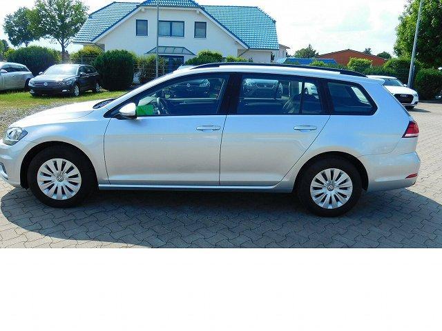 Volkswagen Golf Variant - VII 1.6 Trendlin BMT TDI Klima Navi