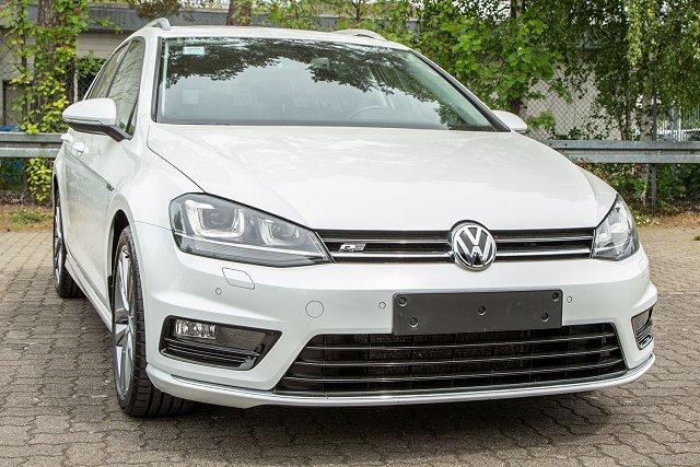 Volkswagen Golf Variant - 7 LOUNGE TSI DSG R-LINE*+PANO+STHZ*