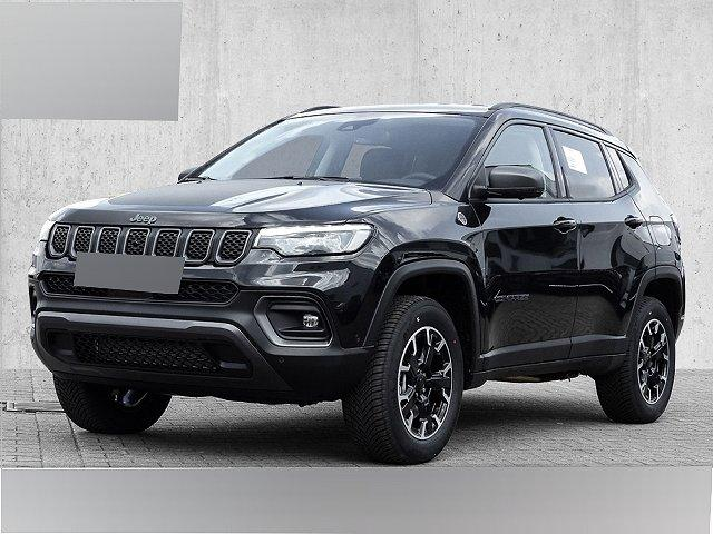 Jeep Compass - 4xe Trailhawk Plug-In Hybrid