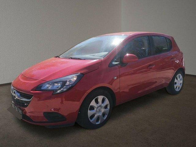 Opel Corsa - E 1.4 Edition