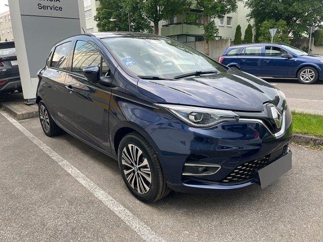 Renault ZOE - Riviera R135 Batteriekauf LEDER+SHZ+NAVI+KLIMAAUTO+UVM+
