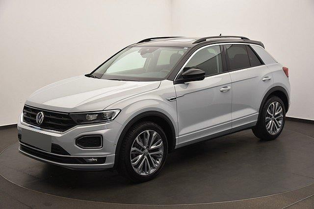 Volkswagen T-Roc - 1.6 TDI Style R-Line LED/ACC/Pano