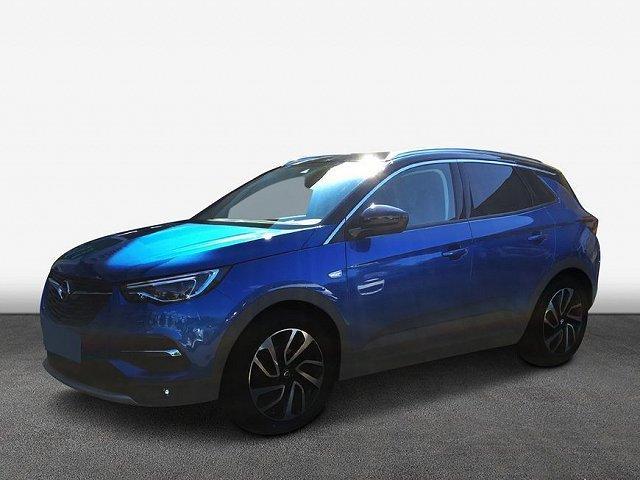 Opel Grandland - X 2.0 Diesel Automatik Ultimate