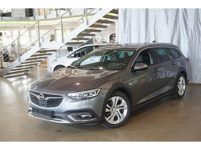 Opel Insignia Country Tourer - CT Exclusive 2.0CDTI Leder LED Navi ACC