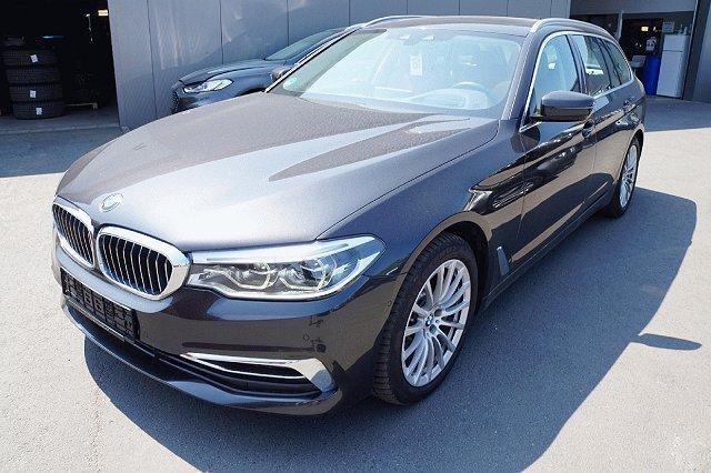 BMW 5er Touring - 530 d xDrive Luxury Line*Navi*ACC*Pano*