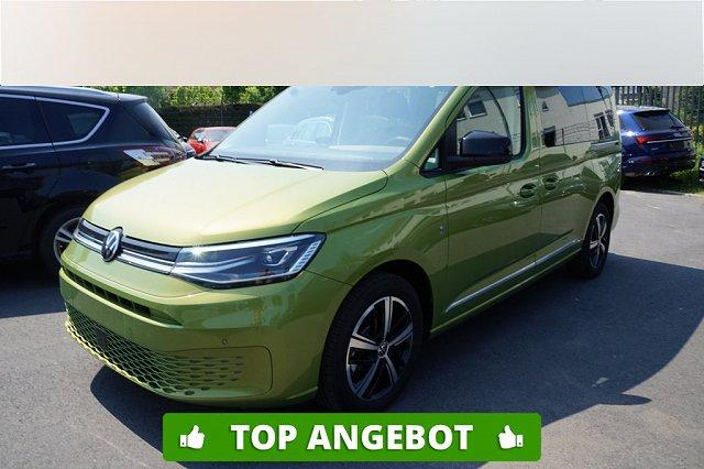 Volkswagen Caddy Maxi - 1.5 TSI DSG Style neues Modell*AHK*