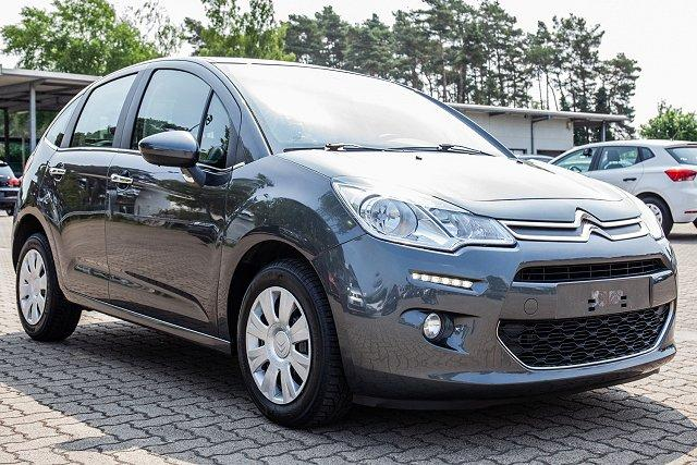 Citroën C3 - SELECTION 1.2 e-VTi *+SITZHZ+KLIMAAUTOMATIK!*