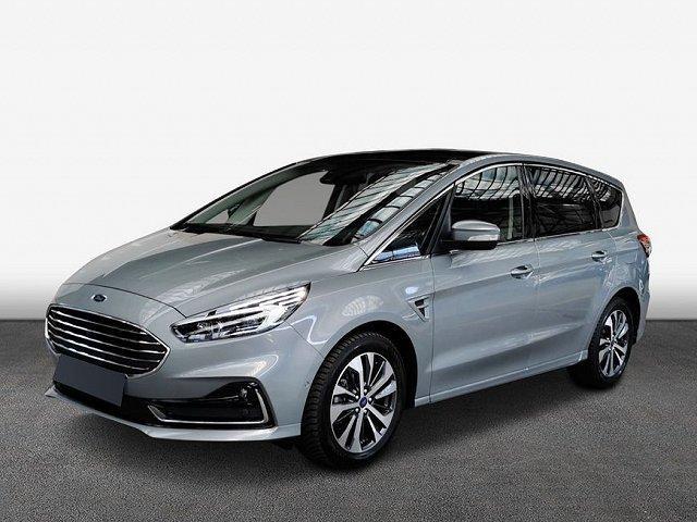 Ford S-MAX - 2.0 EcoBlue Aut. TITANIUM AHZV Pano LED ACC