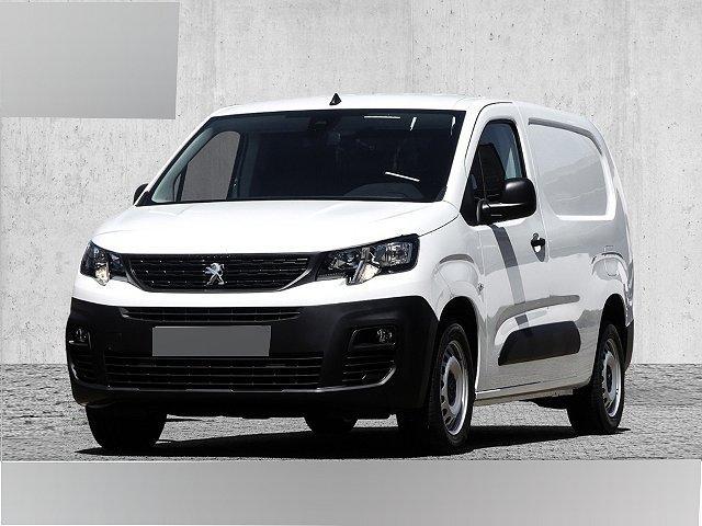 Peugeot Partner - 1.5 BlueHDi 130 L2 Autm. Premium AHK B