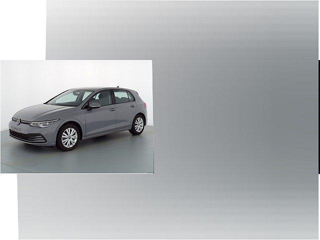 Volkswagen Golf - 8 VIII 2.0 TDI DSG Life ACC IQ.Light AHK 18 Z