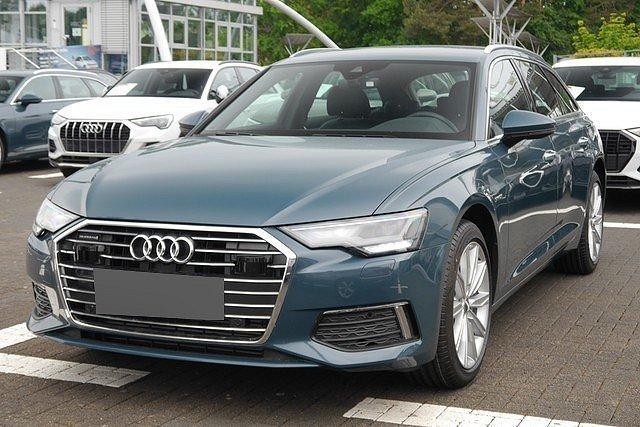 Audi A6 allroad quattro - Avant 45 TDI Q Tip. Design Navi DAB 19 Zoll Kam