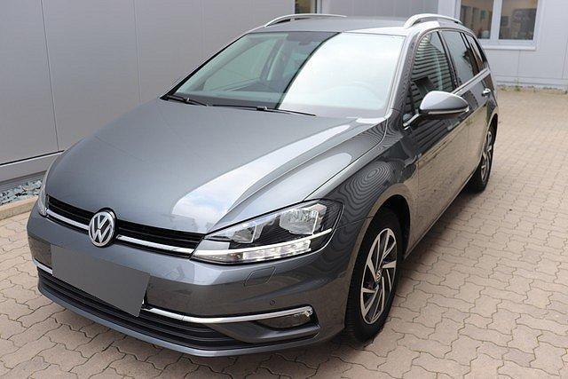 Volkswagen Golf Variant - VII 2.0 TDI DSG Sound AHK,Standhz.,
