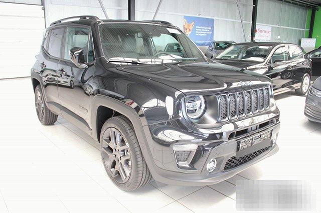 Jeep Renegade - PLUG-IN HYBRID 4XE S MJ 21