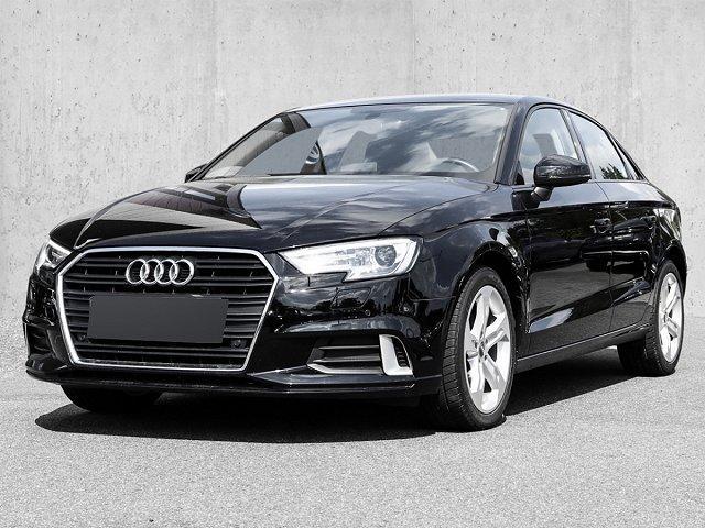 Audi A3 Limousine - Sport Navi Automatik Sportsitze