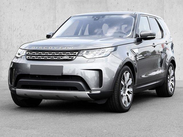 Land Rover Discovery - 5 3.0 TD6 HSE LUXURY Start/Stopp Luft