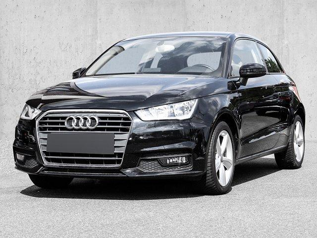 Audi A1 - 1.0 TSI S tronic Design Navi Automatik
